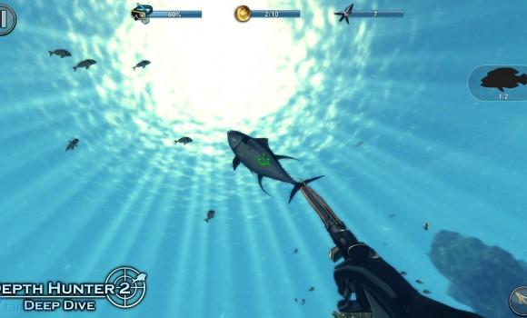 Depth Hunter 2: Deep Dive Ekran Görüntüleri - 12