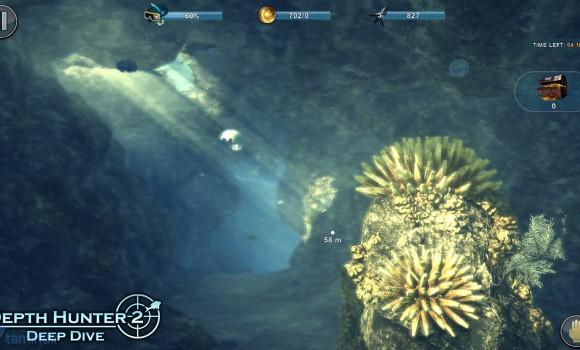 Depth Hunter 2: Deep Dive Ekran Görüntüleri - 9