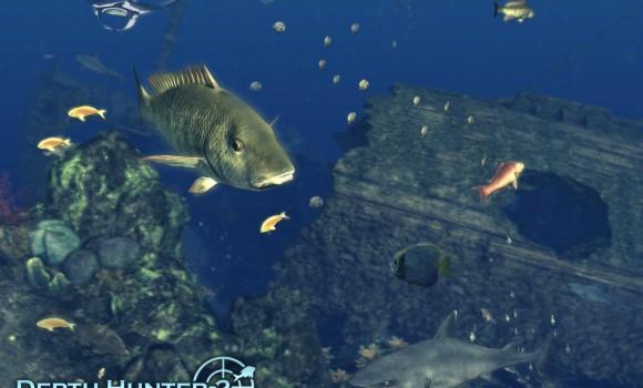 Depth Hunter 2: Deep Dive Ekran Görüntüleri - 8