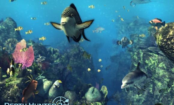 Depth Hunter 2: Deep Dive Ekran Görüntüleri - 7