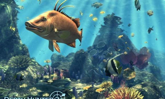 Depth Hunter 2: Deep Dive Ekran Görüntüleri - 6