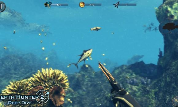 Depth Hunter 2: Deep Dive Ekran Görüntüleri - 5