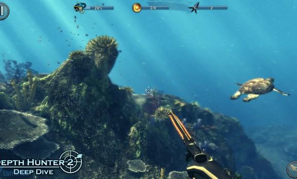 Depth Hunter 2: Deep Dive Ekran Görüntüleri - 4