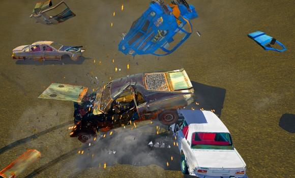 Derby Destruction Simulator Ekran Görüntüleri - 3