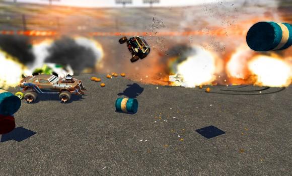 Derby Destruction Simulator Ekran Görüntüleri - 2