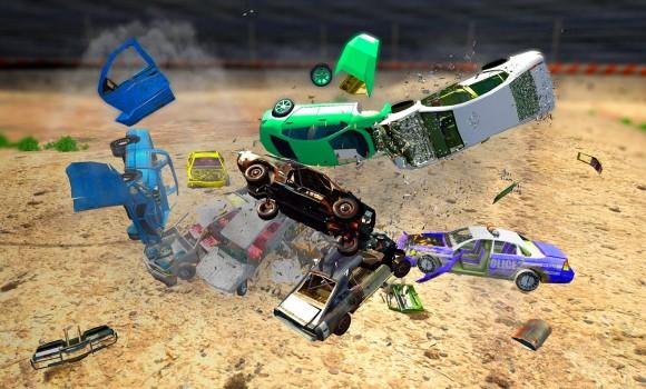 Derby Destruction Simulator Ekran Görüntüleri - 1