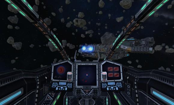 Derelict Fleet Ekran Görüntüleri - 6