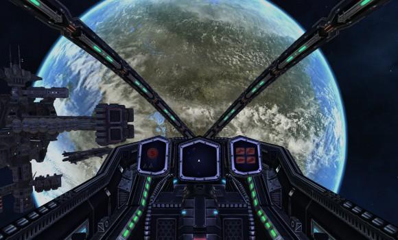 Derelict Fleet Ekran Görüntüleri - 4
