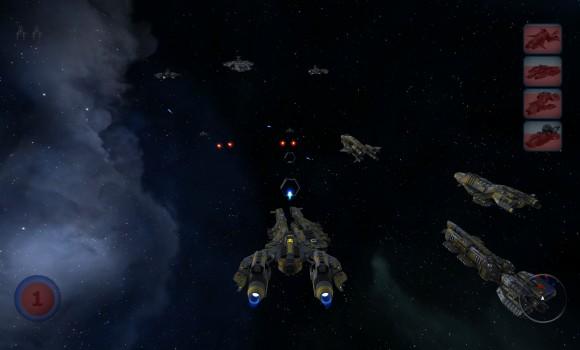 Derelict Fleet Ekran Görüntüleri - 3