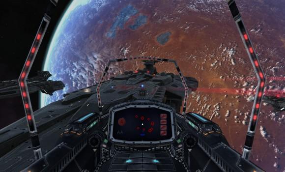 Derelict Fleet Ekran Görüntüleri - 2