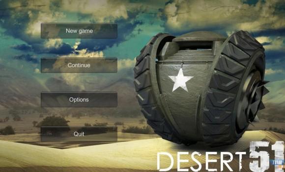 Desert 51 Ekran Görüntüleri - 7