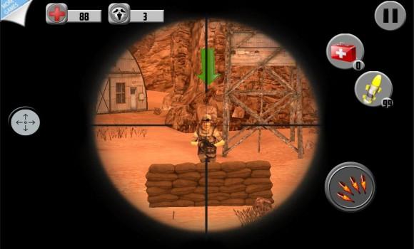 Desert Sniper Shooting Ekran Görüntüleri - 6