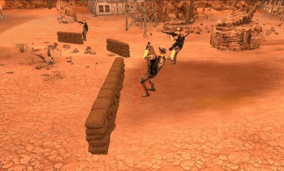 Desert Sniper Shooting Ekran Görüntüleri - 5