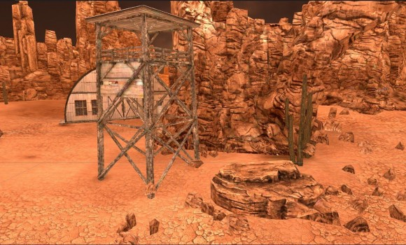 Desert Sniper Shooting Ekran Görüntüleri - 4