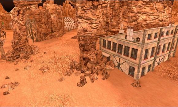 Desert Sniper Shooting Ekran Görüntüleri - 3