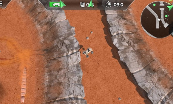 Desert Worms Ekran Görüntüleri - 4