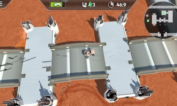Desert Worms Ekran Görüntüleri - 2