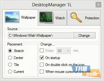 Desktop Manager 1L Ekran Görüntüleri - 3