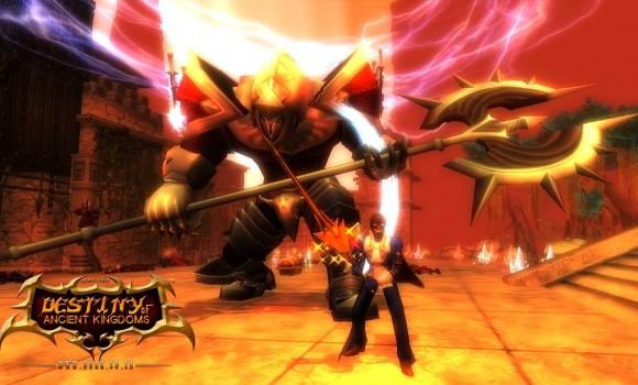 Destiny of Ancient Kingdoms Ekran Görüntüleri - 3