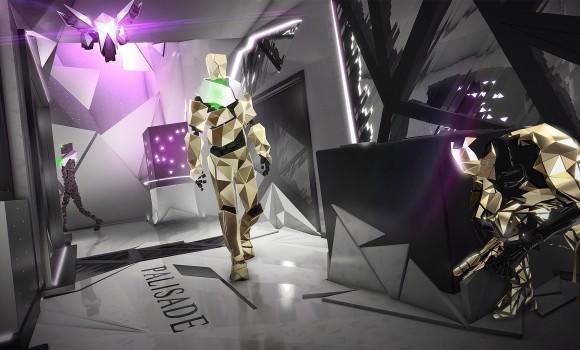 Deus Ex: Breach Ekran Görüntüleri - 4