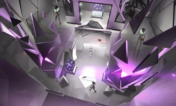 Deus Ex: Breach Ekran Görüntüleri - 3