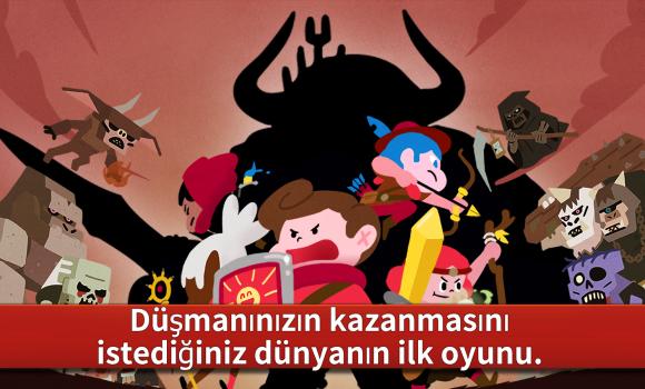 Devil Decides to Die Ekran Görüntüleri - 1