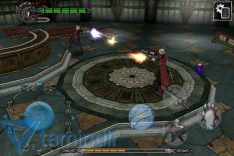 Devil May Cry 4 refrain Ekran Görüntüleri - 5