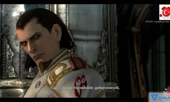 Devil May Cry 4 Türkçe Yama Ekran Görüntüleri - 3