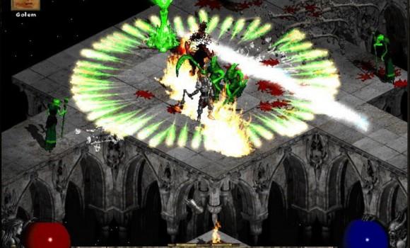 Diablo II Ekran Görüntüleri - 1