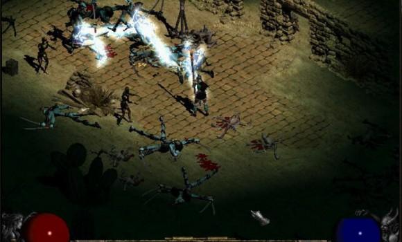 Diablo II Ekran Görüntüleri - 5