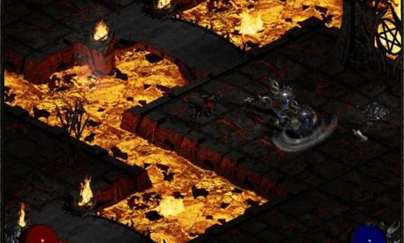 Diablo II Ekran Görüntüleri - 6