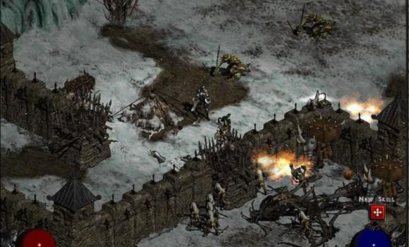 Diablo II Ekran Görüntüleri - 7