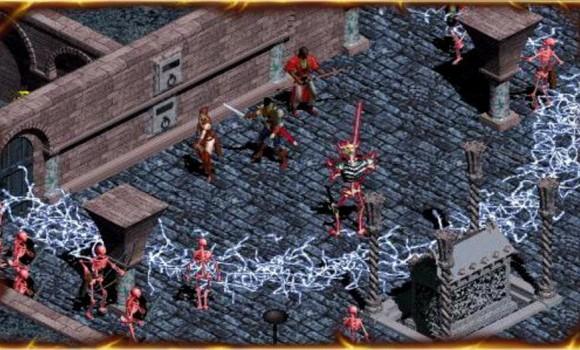 Diablo Ekran Görüntüleri - 4