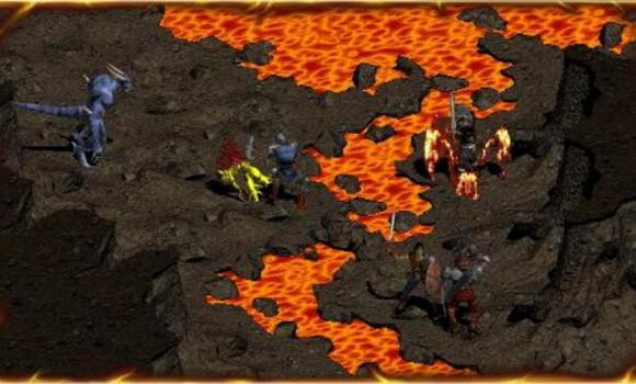 Diablo Ekran Görüntüleri - 3