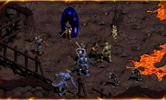 Diablo Ekran Görüntüleri - 1