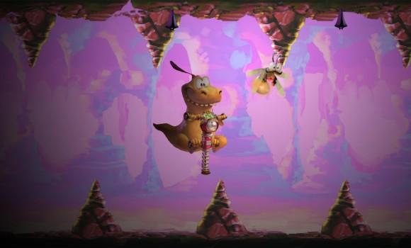 Dino Hop Ekran Görüntüleri - 5