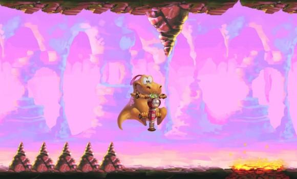 Dino Hop Ekran Görüntüleri - 4