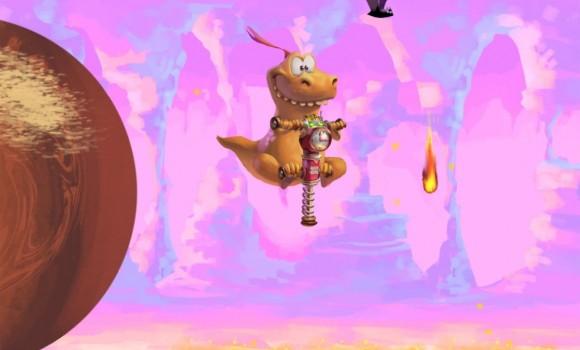 Dino Hop Ekran Görüntüleri - 2