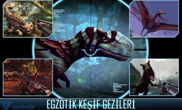 Dino Hunter: Deadly Shores Ekran Görüntüleri - 6