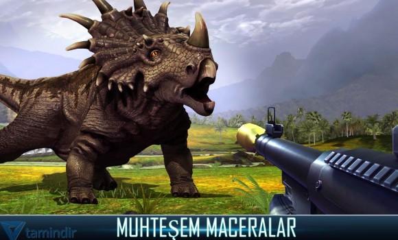 Dino Hunter: Deadly Shores Ekran Görüntüleri - 4