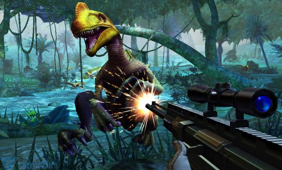 Dino Hunter: Deadly Shores Ekran Görüntüleri - 2