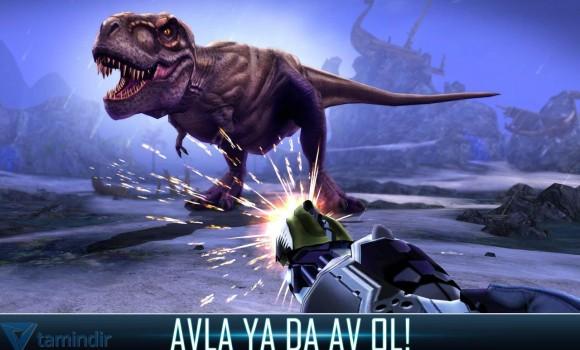 Dino Hunter: Deadly Shores Ekran Görüntüleri - 5