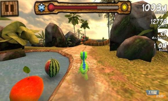Dino Run FREE Ekran Görüntüleri - 8