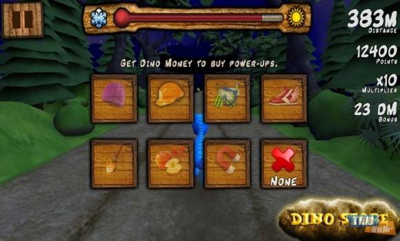Dino Run FREE Ekran Görüntüleri - 3