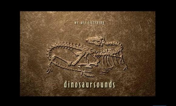 Dinosaur Sounds Ekran Görüntüleri - 2