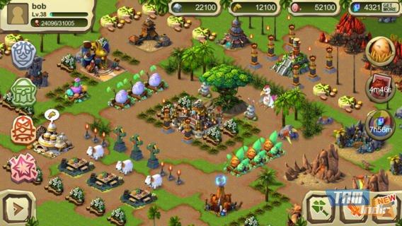 Dinosaur War Ekran Görüntüleri - 5