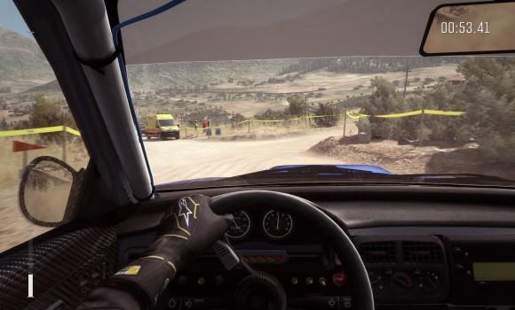 DiRT Rally Ekran Görüntüleri - 8