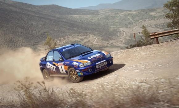 DiRT Rally Ekran Görüntüleri - 6