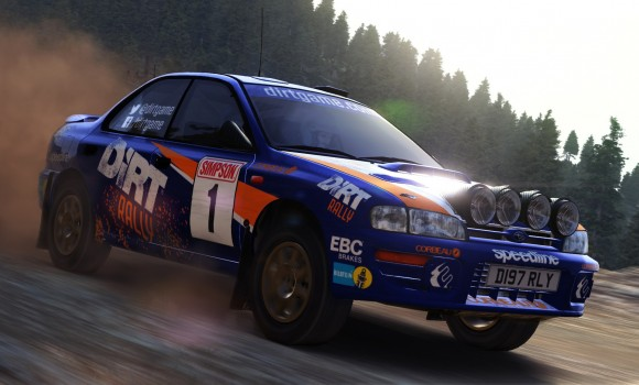 DiRT Rally Ekran Görüntüleri - 18