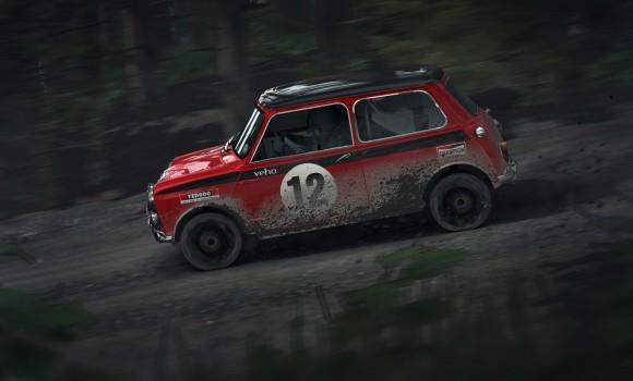 DiRT Rally Ekran Görüntüleri - 10
